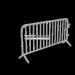 barierki sceniczne wynajem